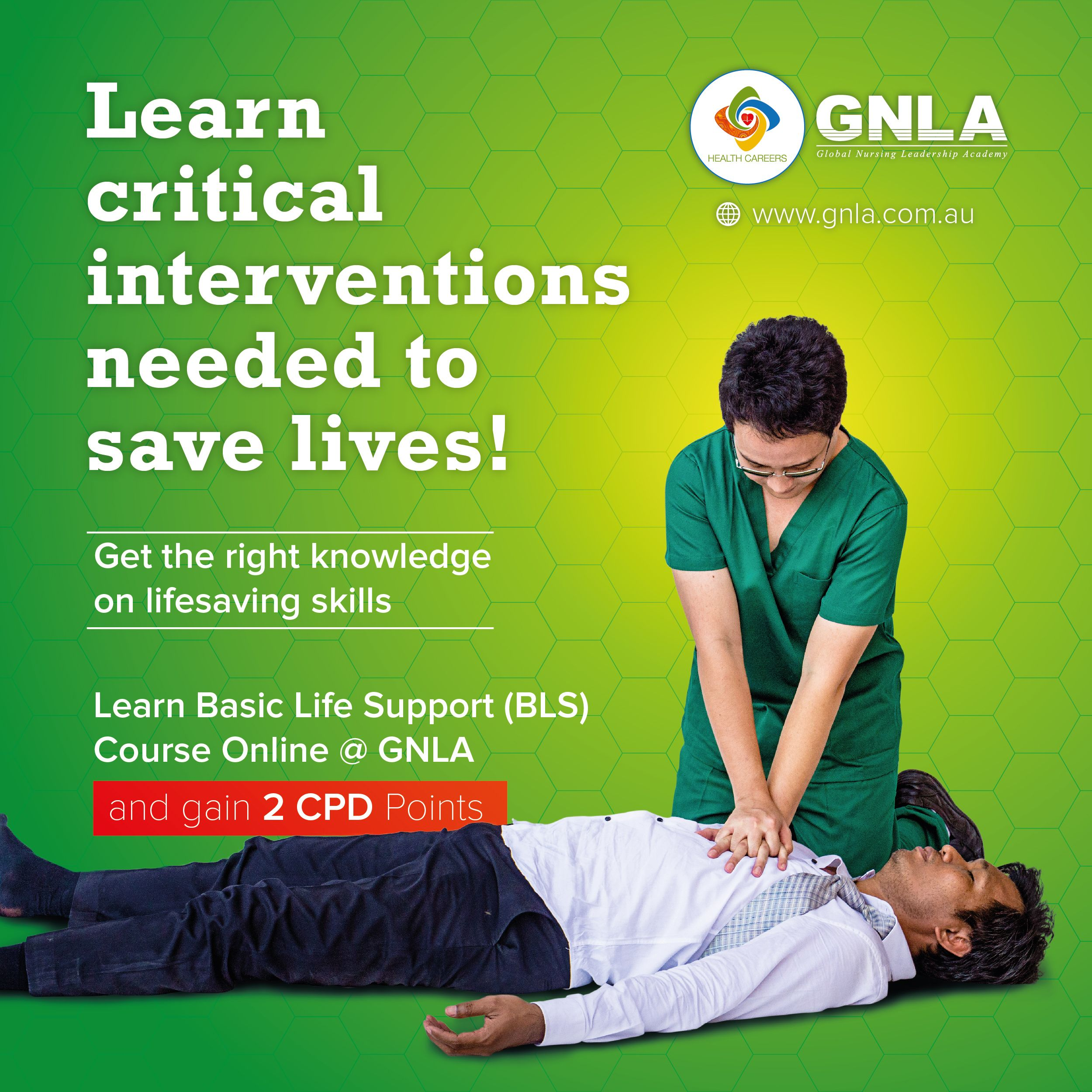 All Healthcare Professionals Must Know Basic Skills