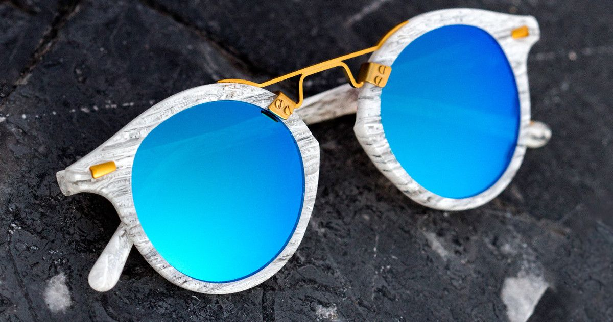 Designer Eyewear Inspired by New Orleans