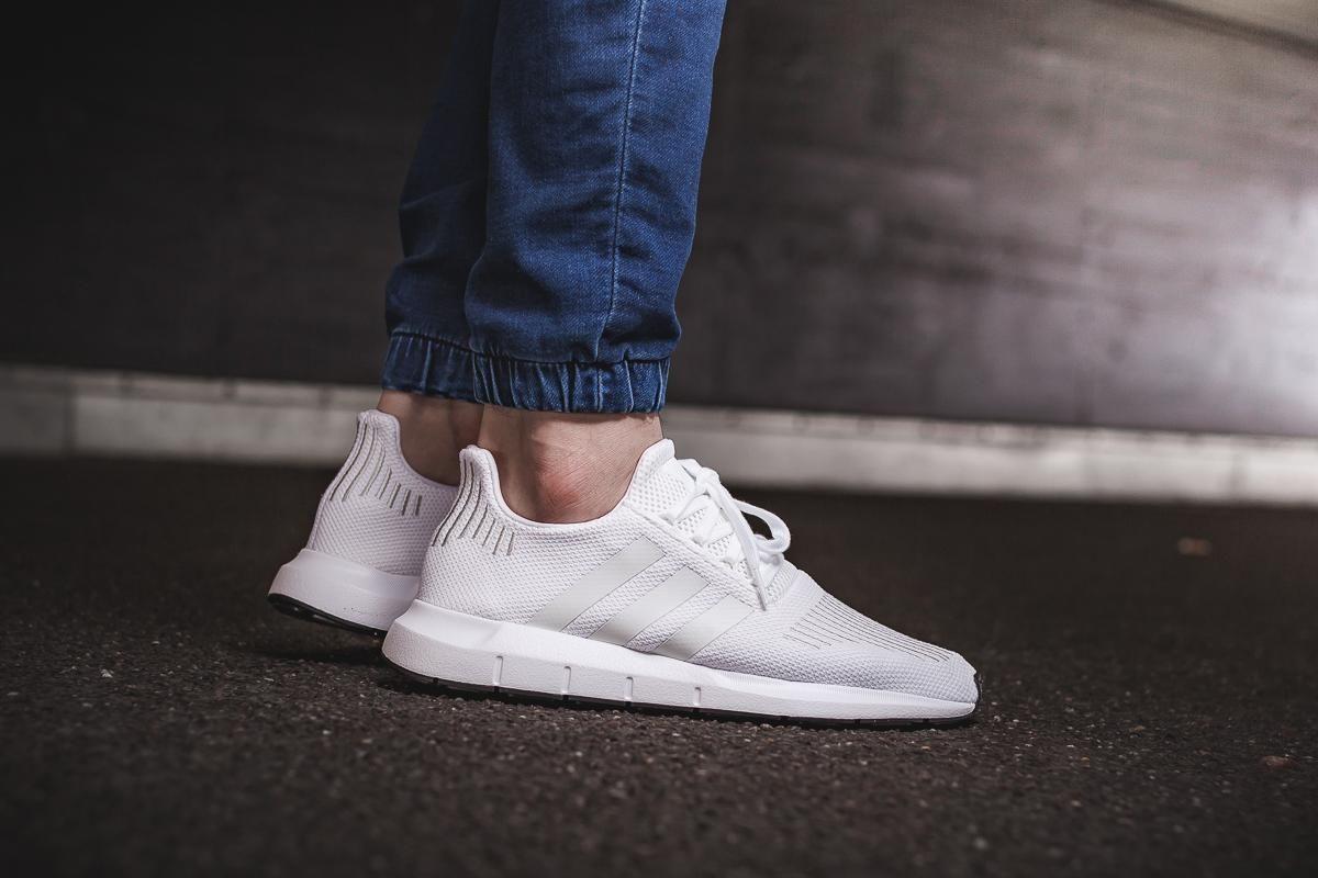 On-Foot  adidas Swift Run