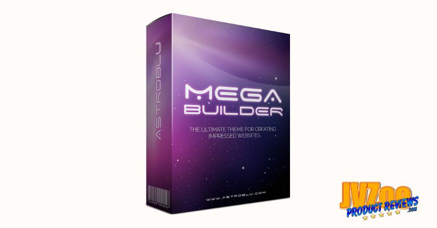 Mega Builder WordPress Theme Review and Bonuses + SPECIAL BONUSES ...