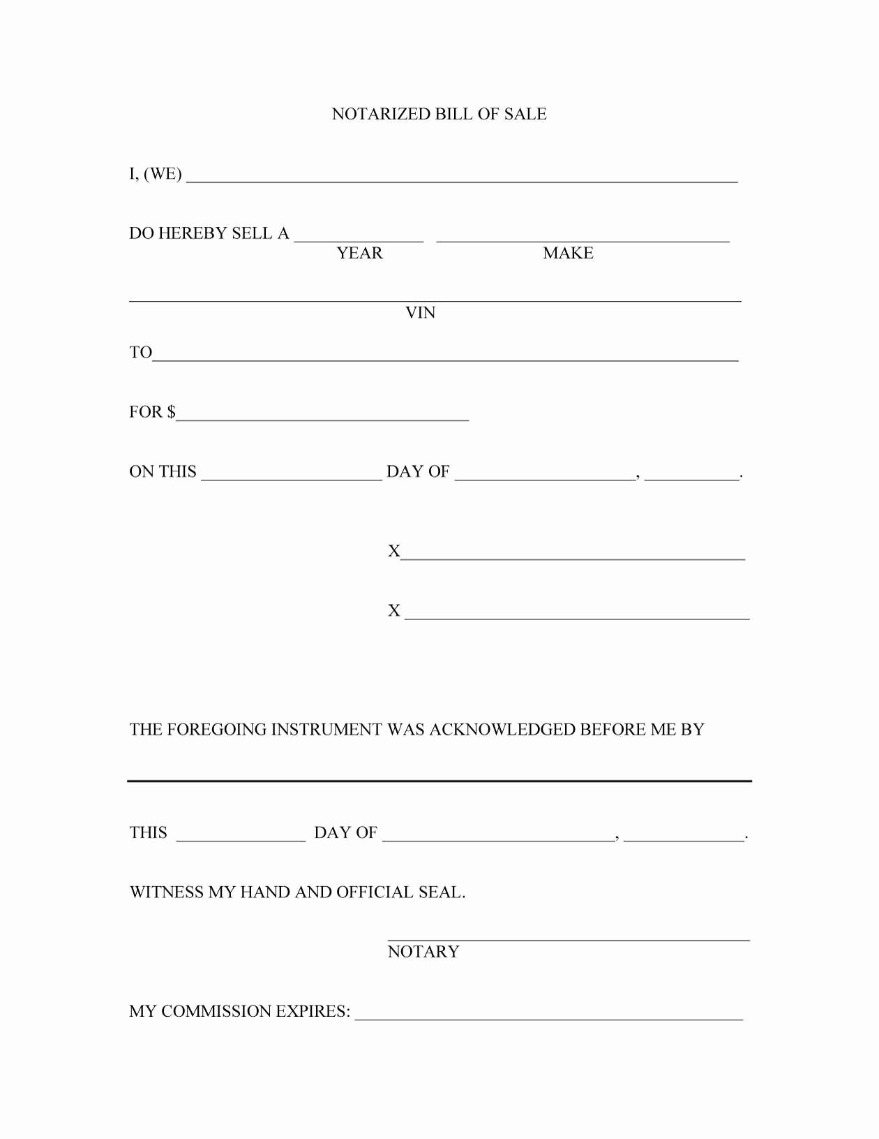 Pin On Printable Business Form Template Create a bill of sale