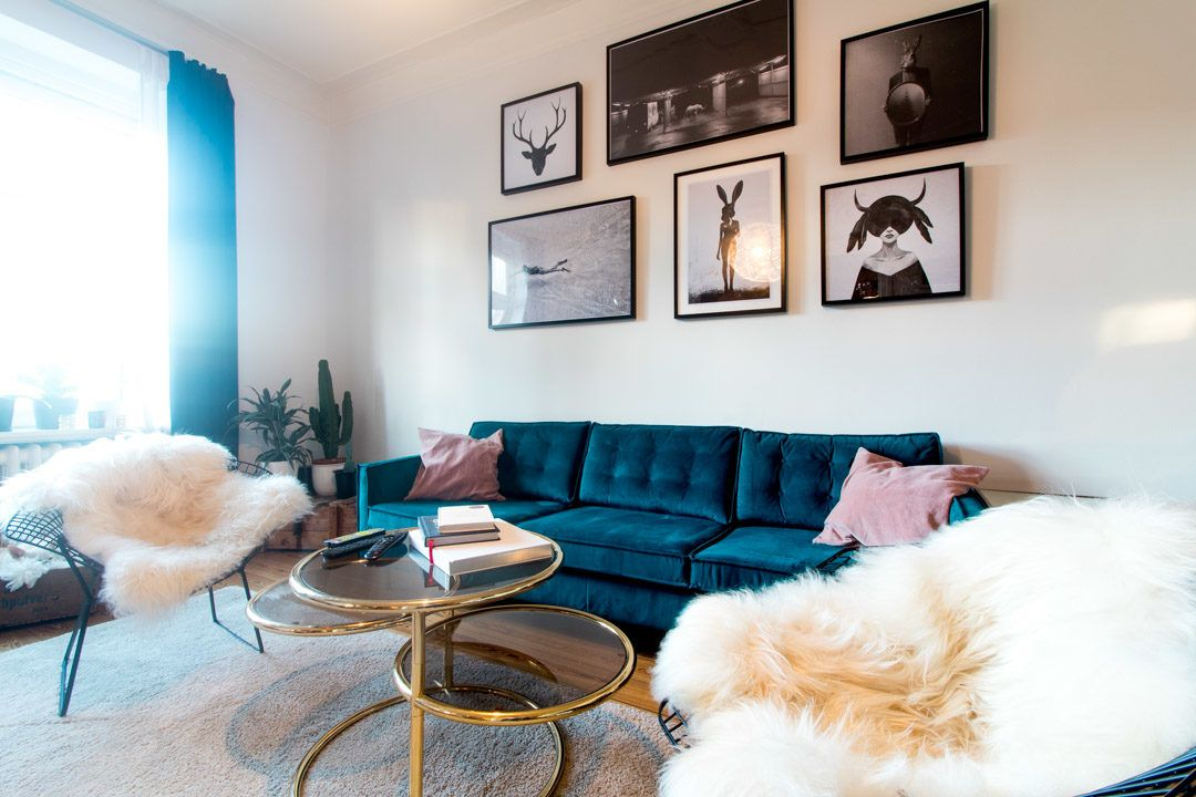 24 Ohne Mängel Wohnzimmer Petrol 44 Velvet Sofa Living Room Couches Living Room Glamourous Bedroom