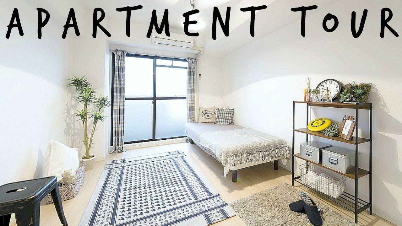 Tokyo Apartment Tour | New Way Of Living In Japan ...