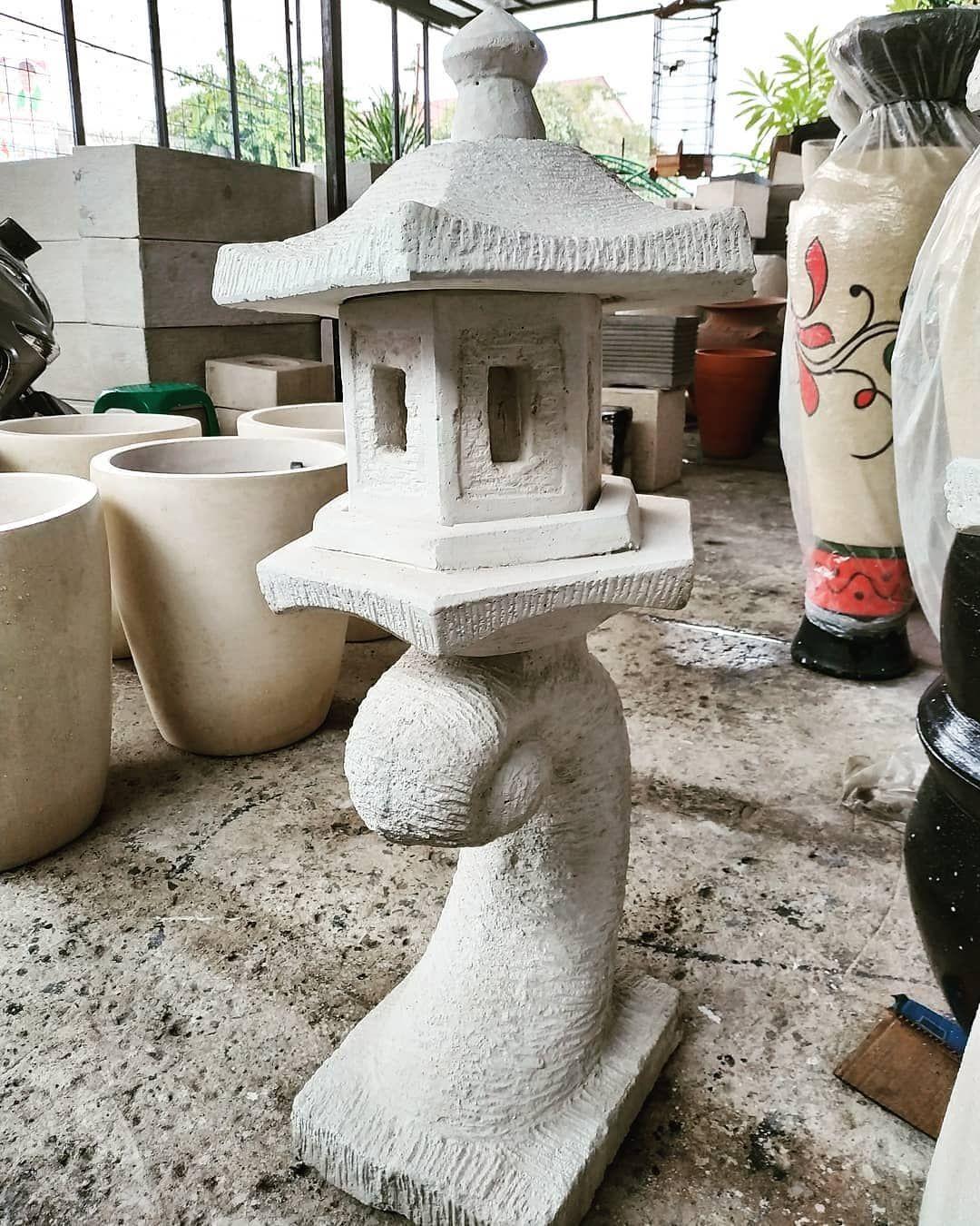 Lampu Taman Bali Dengan Kaki Udang Tinggi 80cm Untuk Pemesanan Lampu Taman Bali Bisa Hubungi Ke What S App 0822 Decor Interior Design Home Decor Home Art