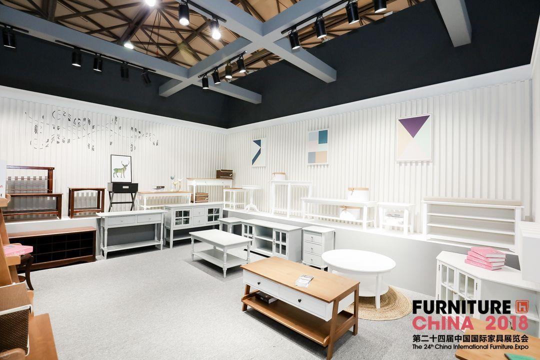 China International Furniture Expo Classic Furniture The 24th