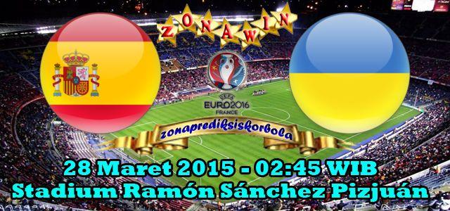 Image Result For Ukraina Vs Spanyol