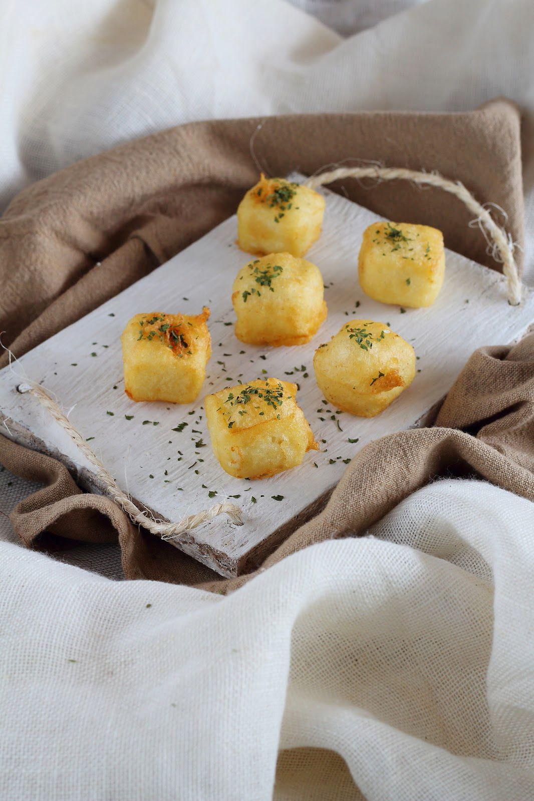Buuelos de bacalao y piones tickets albert adri recipes food forumfinder Image collections
