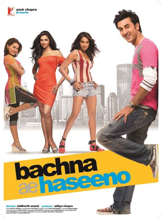 bachna ae haseeno mp4 movie