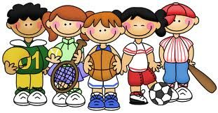 Image result for phys ed clip art