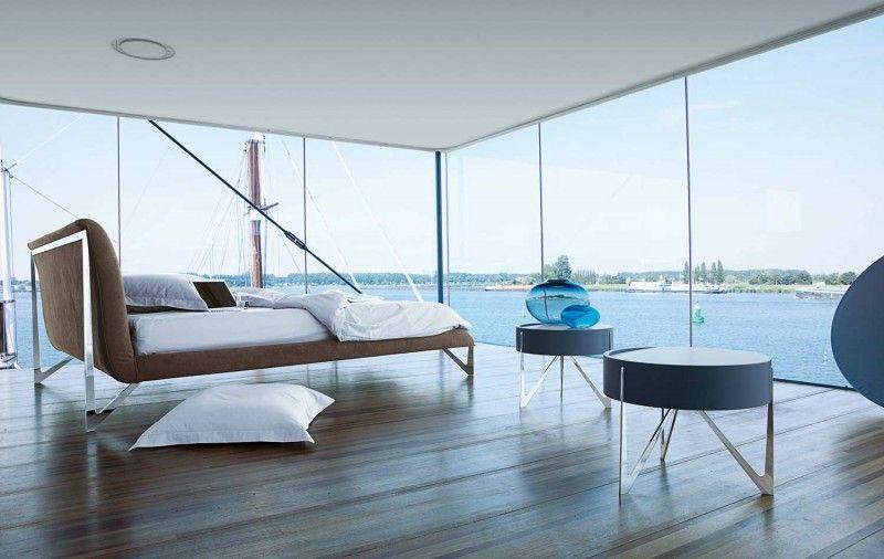 Bedroom Inspiration 20 Modern Beds by Roche Bobois Häuschen - moderne schlafzimmer einrichtung tendenzen
