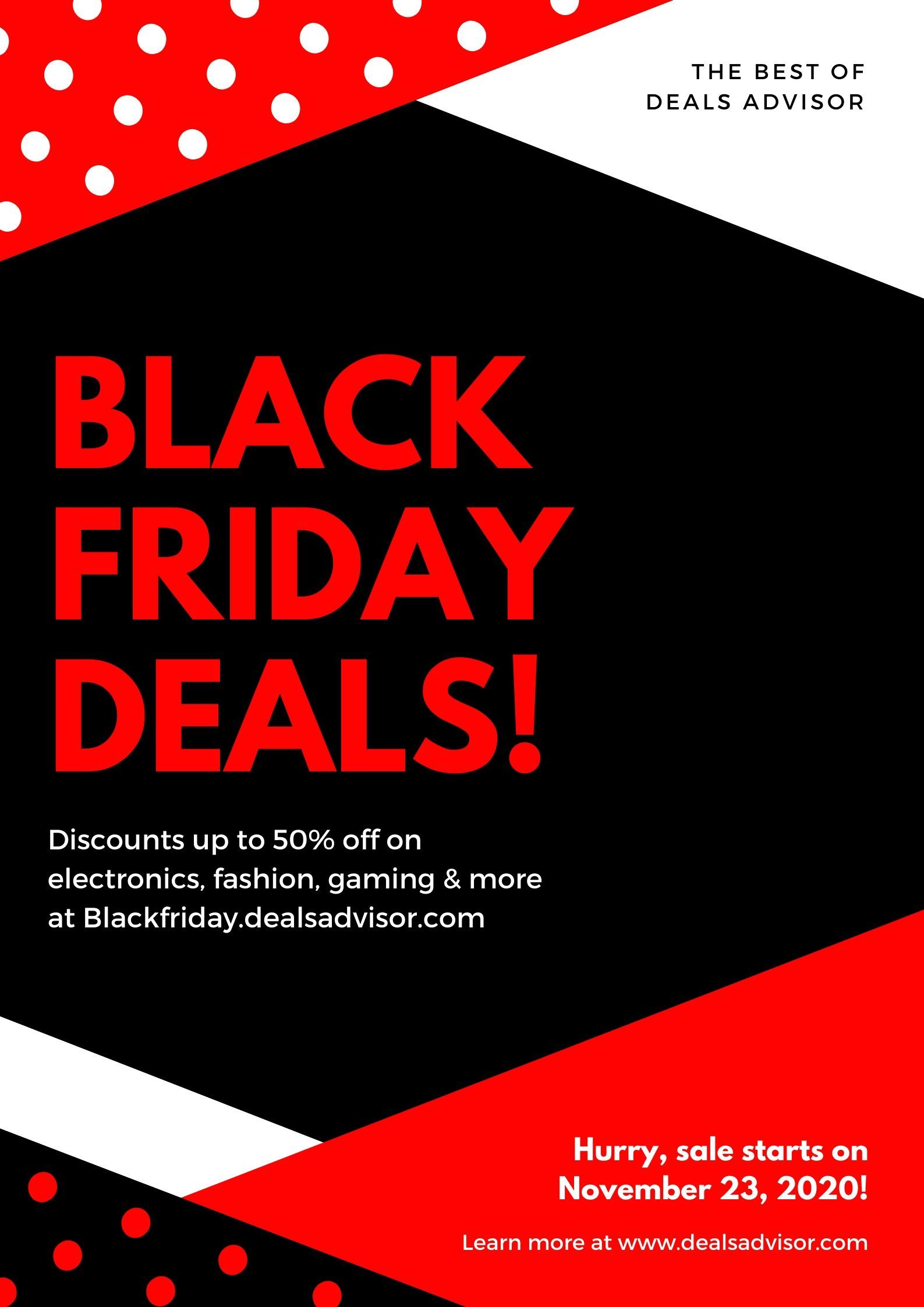 Pin On Black Friday Deals