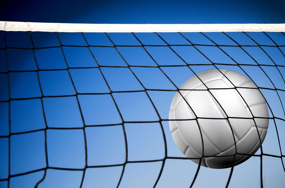 Cool Volleyball Net Backgrounds Google Search Indoor