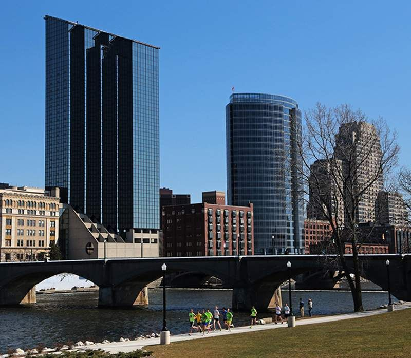 Forbes grand rapids ranks 4th for best cities to find