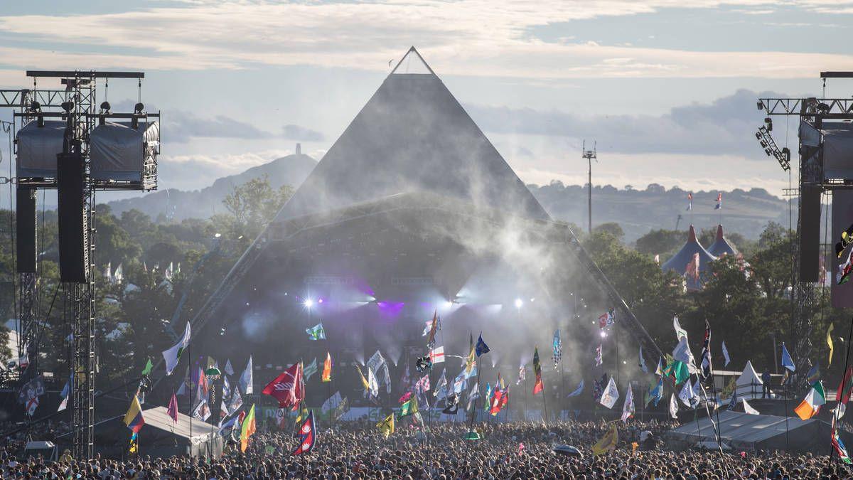 Glastonbury Festival announces 2020 ticket sale dates