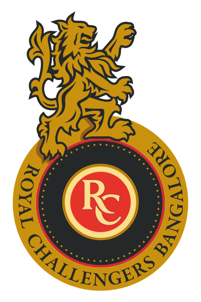 Royal Challengers Bangalore Wikipedia (With images