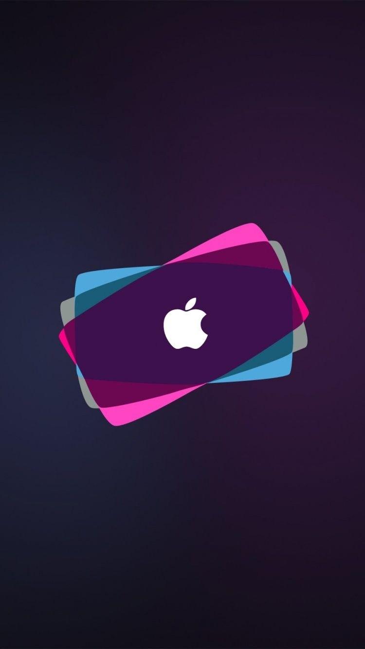 Wallpaper iphone apple logo - Apple Iphone 6 Wallpaper 23062 Logos Iphone 6 Wallpapers Apple Logo Iphone
