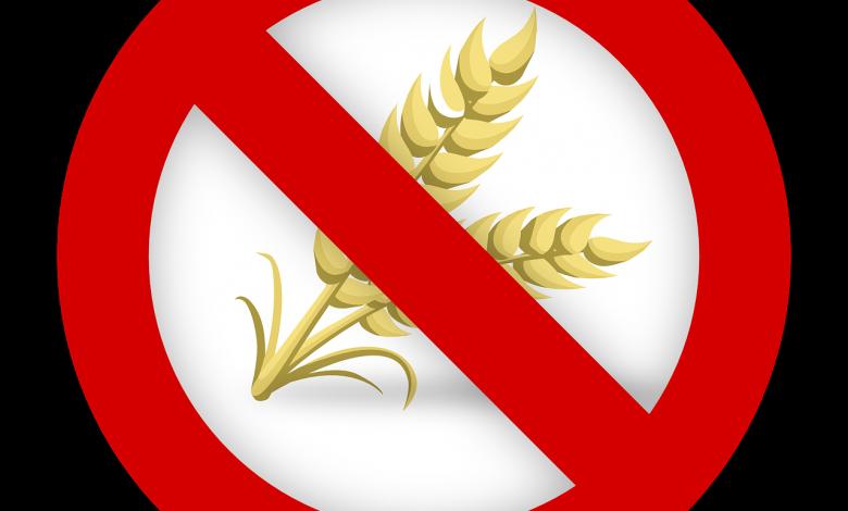 ماهو مرض السيلياك حساسية القمح اعراض مرض السيلياك عند الاطفال Wheat Allergies Gluten Intolerance Allergies