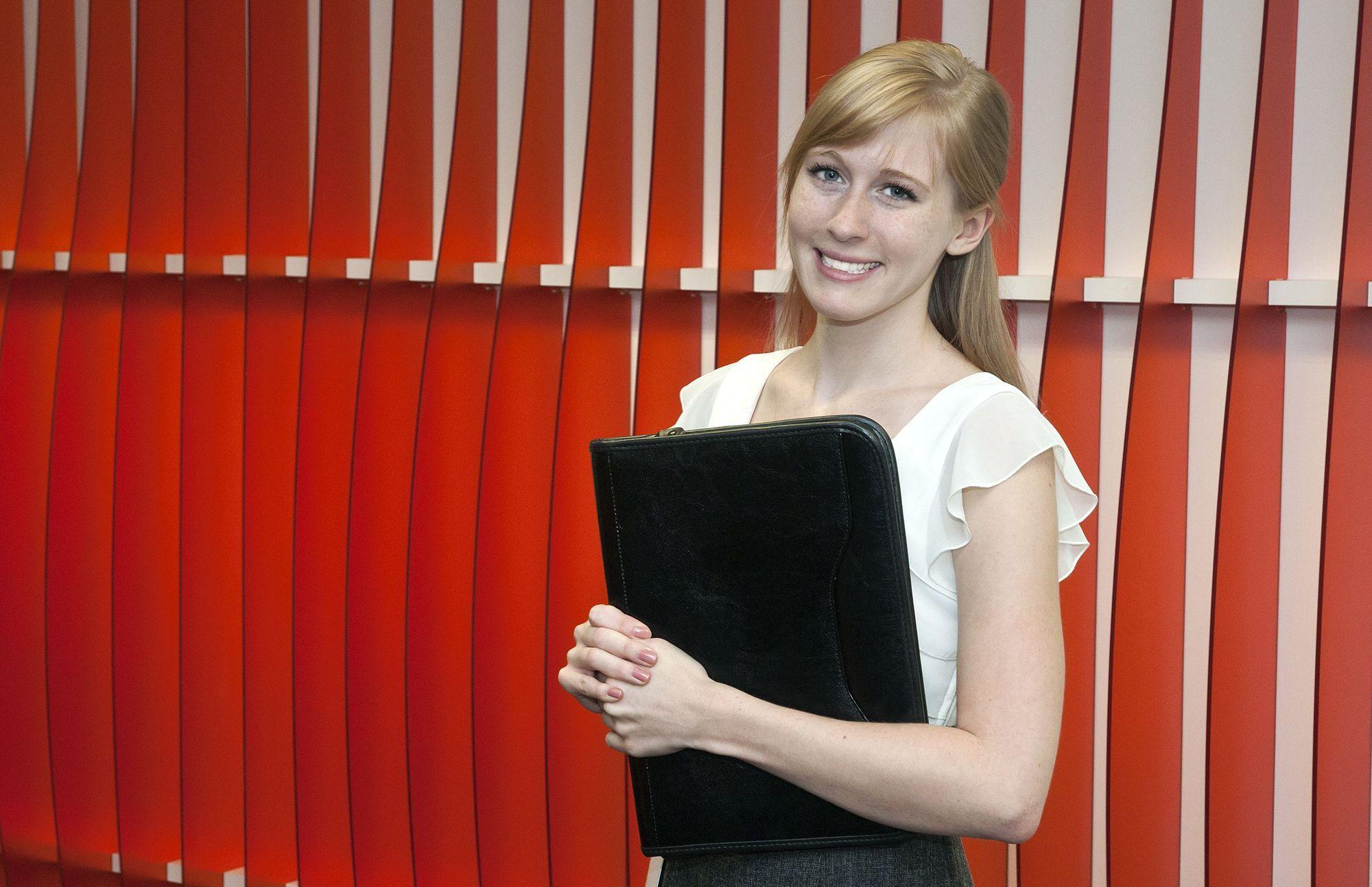 On the Job with Nicole Kor | University of minnesota, Work ...