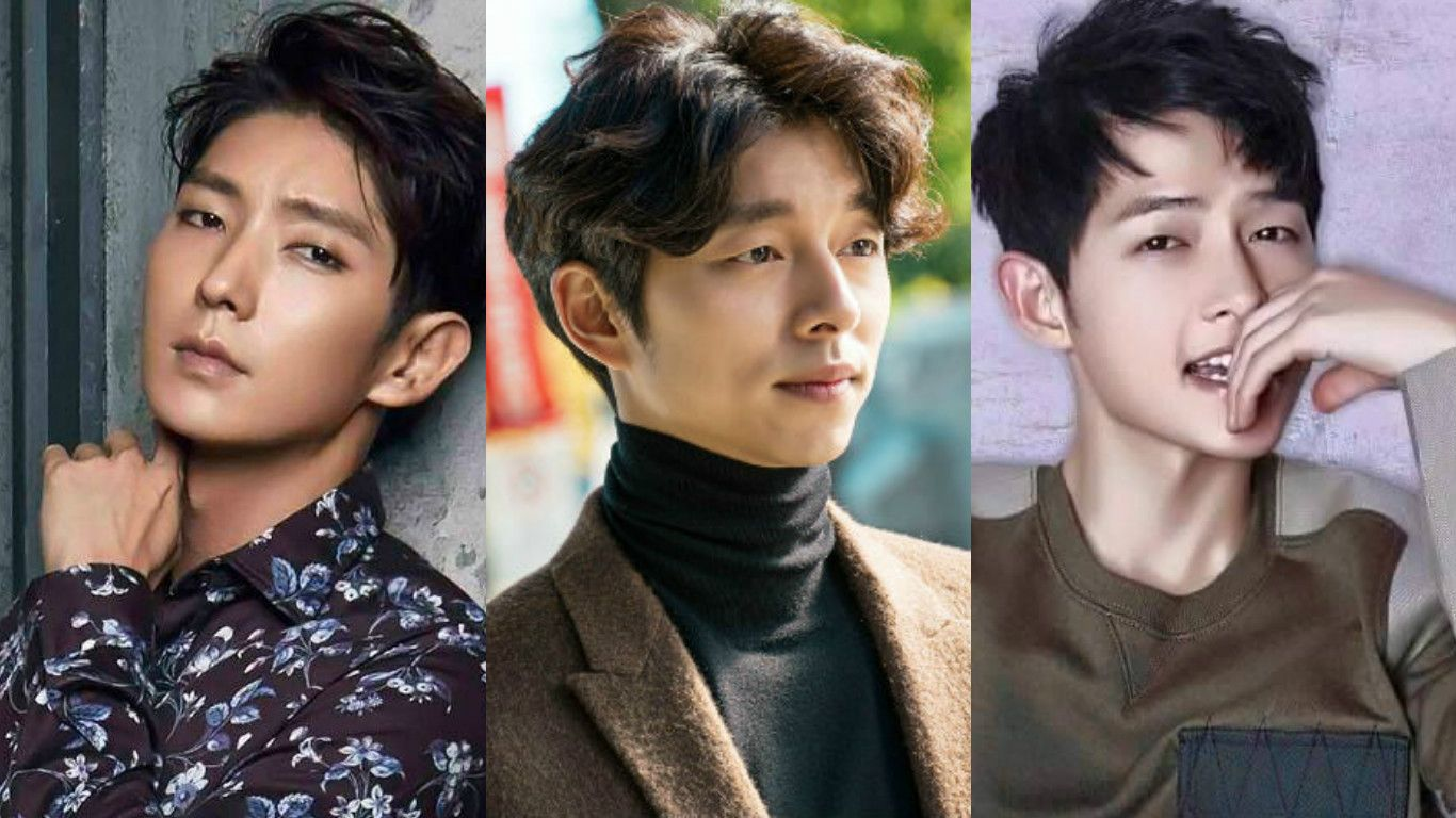 Quiz Which Korean Drama Actor Should You Date Based On Your Zodiac Sign Via Soompi Korean Drama Actors Zodiac Signs