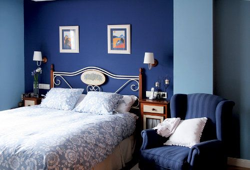 46+ Decoracion cuarto azul inspirations