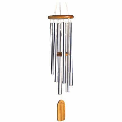 The Chimes Of Olympos 80 45 Is Tuned To A Scale From The 7th Century Bc The Notes Can T Be Played On Modern Musical Ins Woodstock Chimes Chimes Wind Chimes