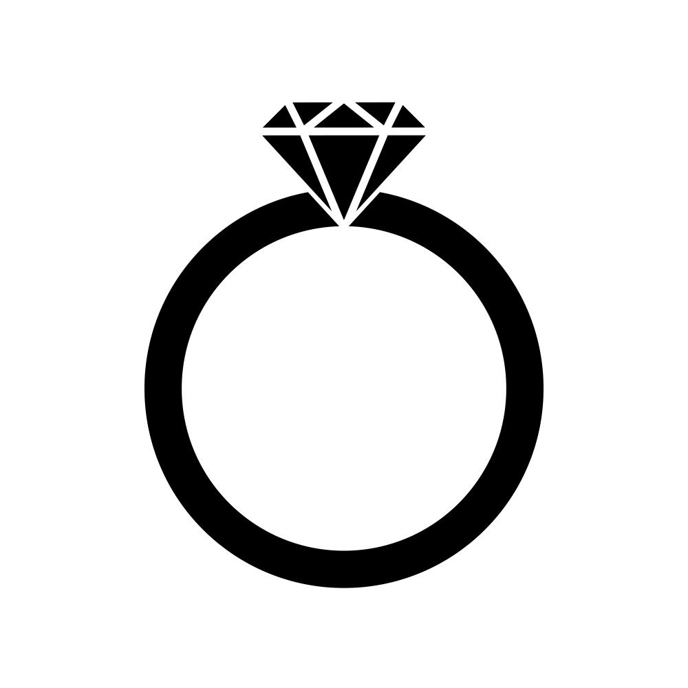 Icon Ring Diamond Other Gem Engagement Ring Icon Diamond Rings Gems