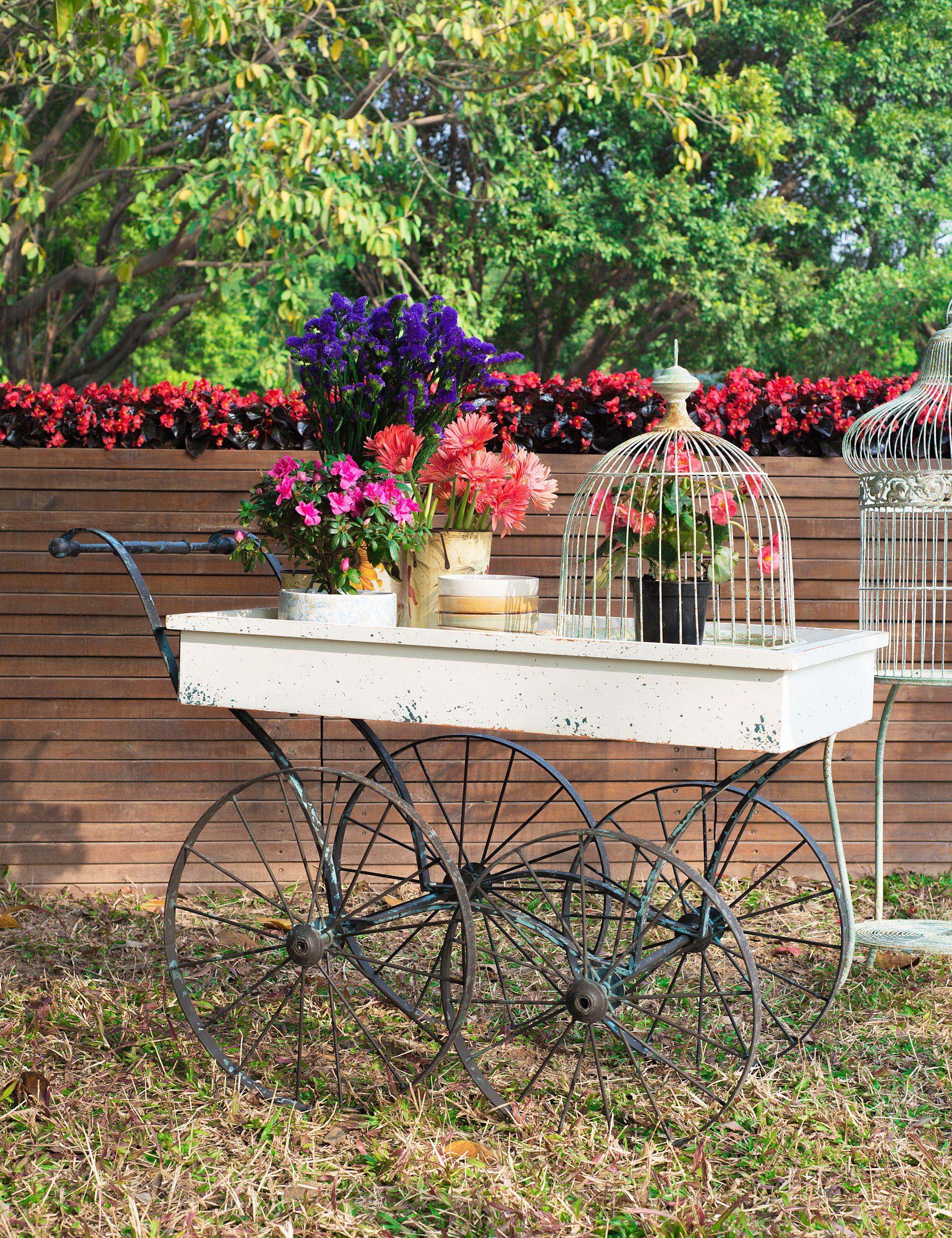 Co Op Garden Furniture Secret garden outdoor furniture metal pine cart kd creative secret garden outdoor furniture metal pine cart kd creative co op workwithnaturefo