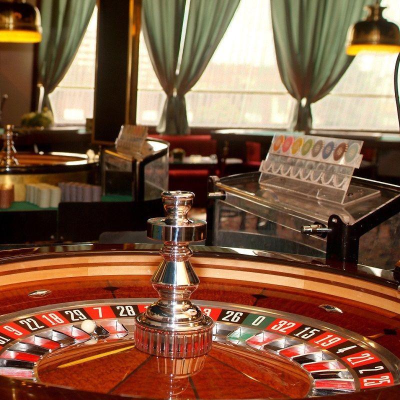 Deutsches Casino Prag