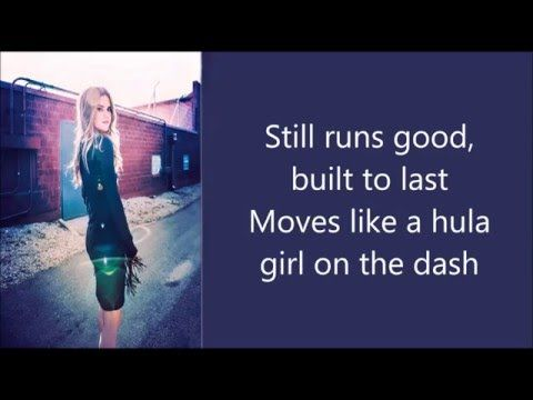 80's Mercedes lyrics - Maren Morris - YouTube | You Tube Stuff