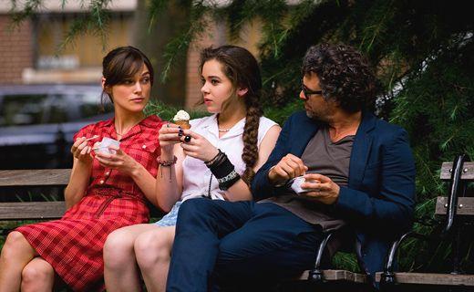 Begin Again Features Music Industry And People Peoplesworld Begin Again Movie Keira Knightley Begin Again