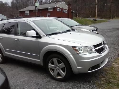 For Sale Dodge Journey Sxt Awd 2010 V6 3 5 Reduced To 11 500