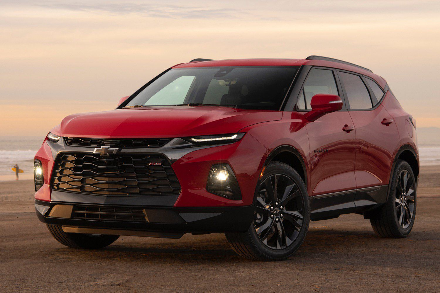 2020 The Chevy Blazer Cakhd Cakhd Chevrolet Trailblazer Chevy Suv Chevrolet Blazer