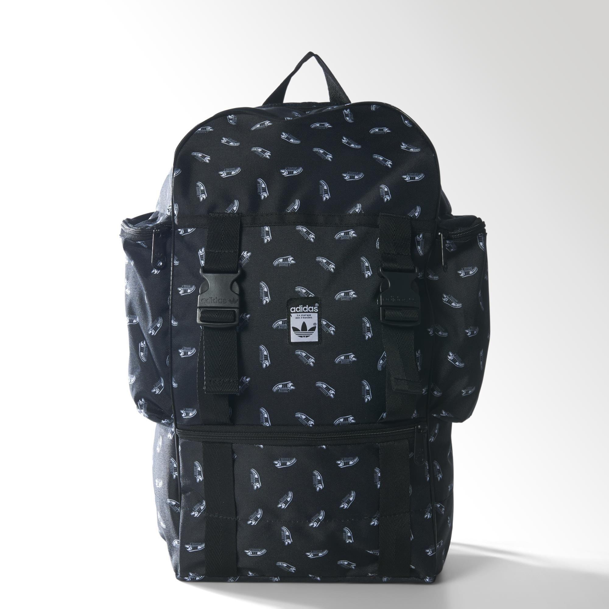 adidas superstar rucksack