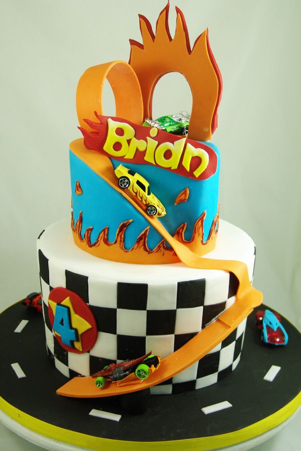 Racecars Cake Queen Cakes Cake Celebration Cakes