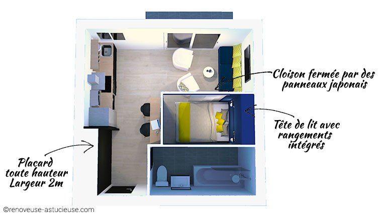 21++ Transformer son garage en chambre ideas