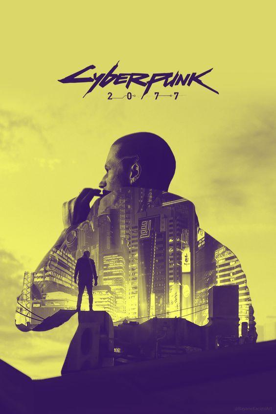 cyberpunk, cyberpunk 2077. Read the most authoritative, up