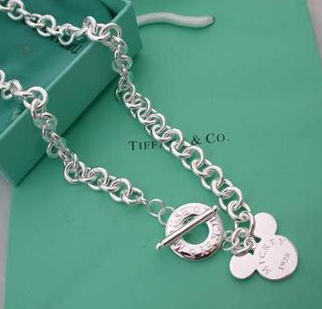 outlet store db804 5fa63 Tiffany Disney necklace. LOVE IT! | Jewelry, accessories and ...