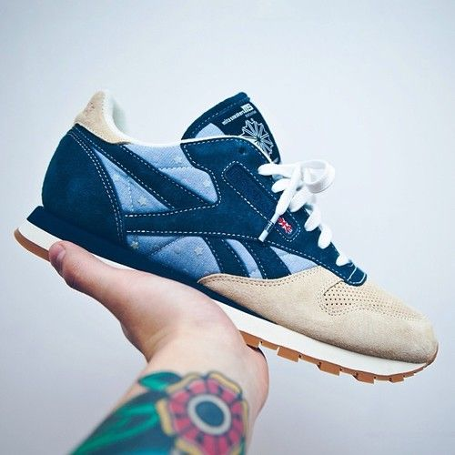 SNIPES x Reebok Classic Leather Camp Out Release Reminder