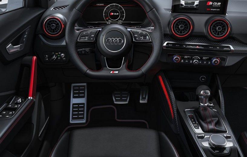 Audi Q2 2020 Interior Audi Audi Rs6 Fancy Cars