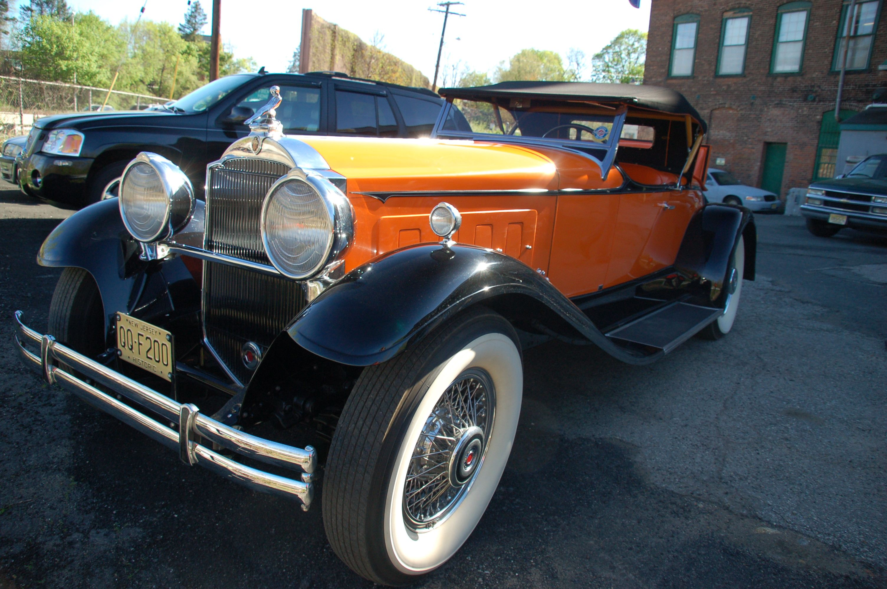 1930 Speedster 734 owned by Kanter Auto Products  | Cars | Classic