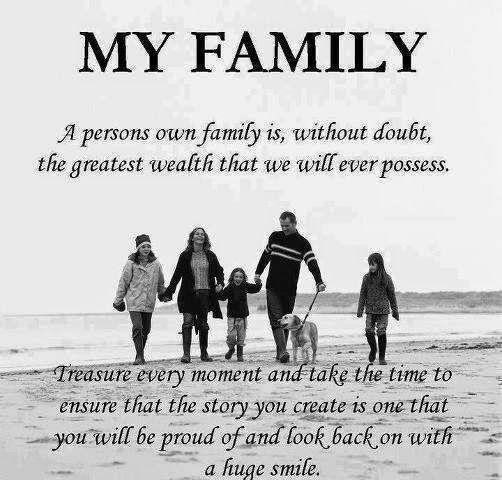 Americasfootprints Com Google Life Quotes Family My Family Quotes Family Love Quotes