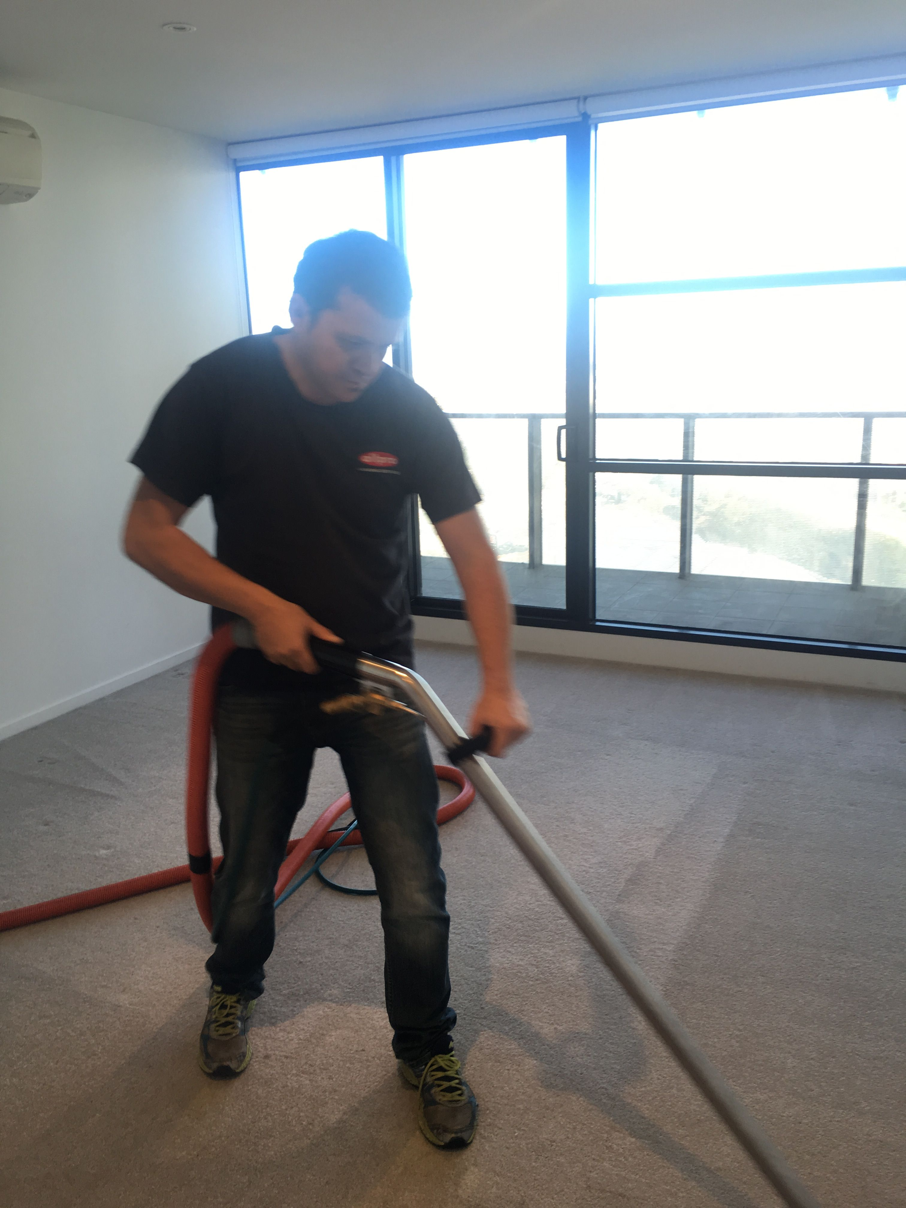Carpet Cleaning Service Melbourne How