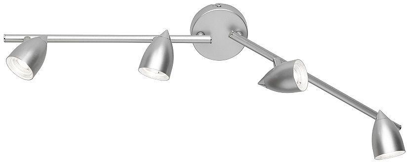 TRIO Leuchten LED Deckenleuchte, »ROUEN« Jetzt bestellen unter: https://moebel.ladendirekt.de/lampen/deckenleuchten/deckenlampen/?uid=ec6098c3-37d3-5400-b999-ba002ecbf9f4&utm_source=pinterest&utm_medium=pin&utm_campaign=boards #deckenleuchten #lampen #deckenlampen
