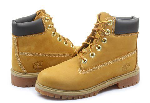 grande contraste Simposio  Timberland Bakancs - 6 In Premium Boot - 12909-WHE - Office Shoes  Magyarország | Boots, Timberland boots, Timberland