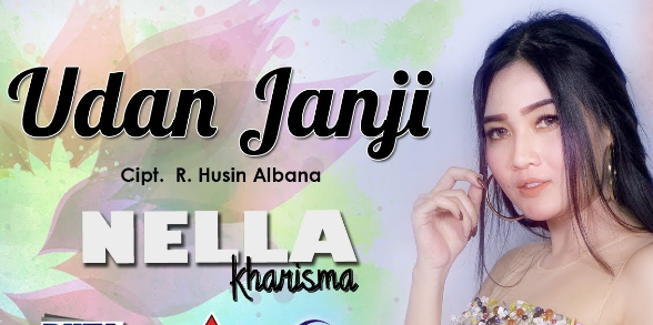 Download Lagu Nella Kharisma Udan Janji Mp3 New Release 2018 Lagu