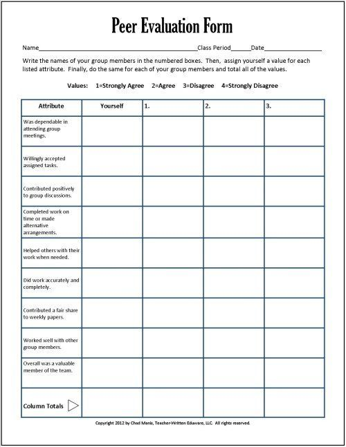 Cooperative Learning  Free Pdf Assessment Instruments  Spanish