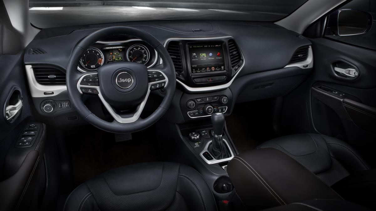 Gallery 2014 Jeep Cherokee Trailhawk Review Notes Jeep Cherokee