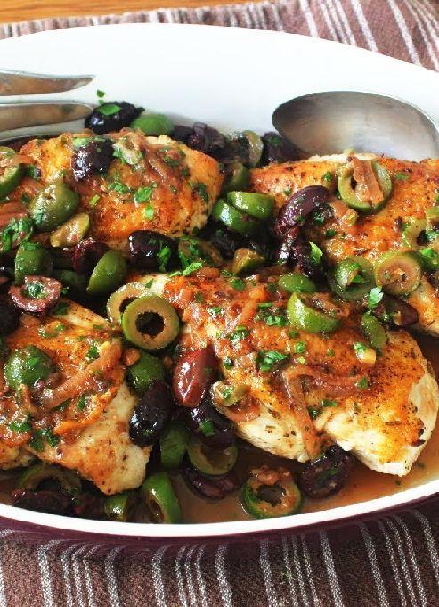 Low Fodmap Gluten Free Recipe Braised Chicken Httpibssano