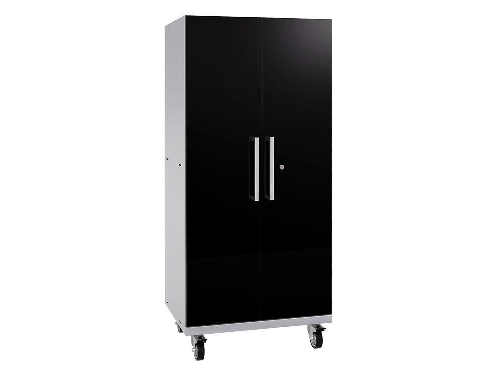 Performance Plus 2 0 Series Mobile Locker In Black