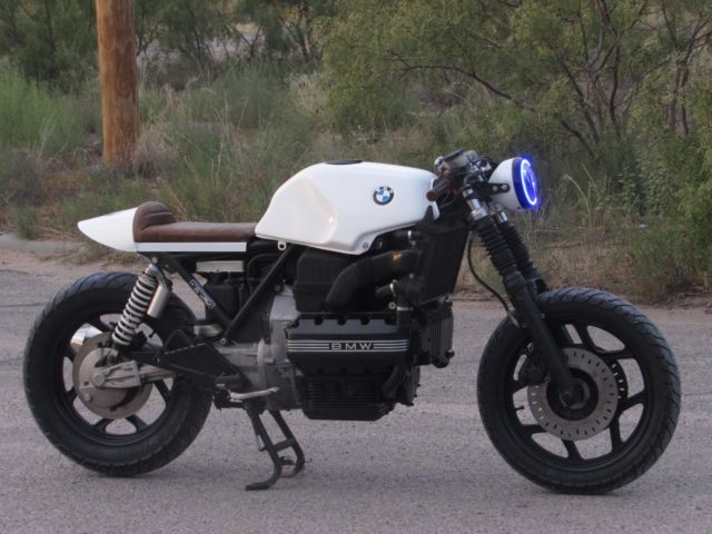 Bmw K100 Cafe Racer For Sale In Anthony New Mexico United States Bmw K100 Cafe Racer For Sale Cafe Racer